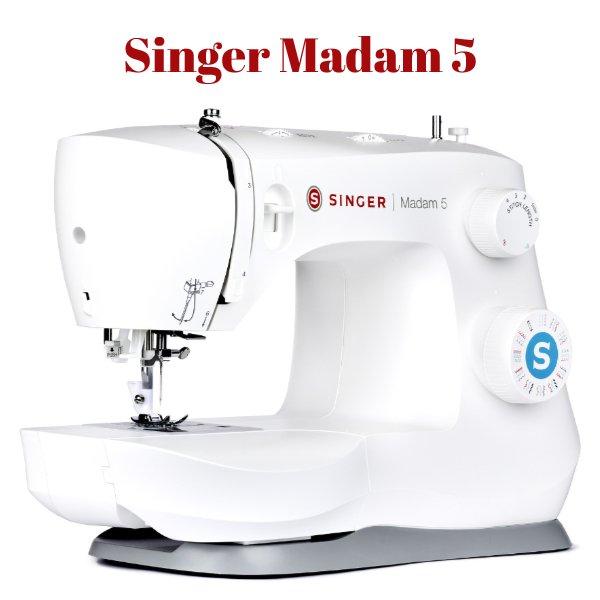 Cel mai nou model Singer